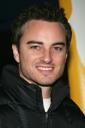 Lackawanna Blues' Premiere Caption:PARK CITY, UTAH - JANUARY 26: Actor Kerr Smith attends the premiere of 'Lackawanna Blues' at the Eccles Center for the Performing Arts during the 2005 Sundance Film Festival on January 26, 2005 in Park City, Utah. (Photo by Evan Agostini/Getty Images)