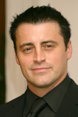 MUSEUM OF TELEVISION AND RADIO ANNUAL GALA, BEVERLY HILLS HOTEL, LOS ANGELES, AMERICA - 10 NOV 2003 Matt LeBlanc 10 Nov 2003