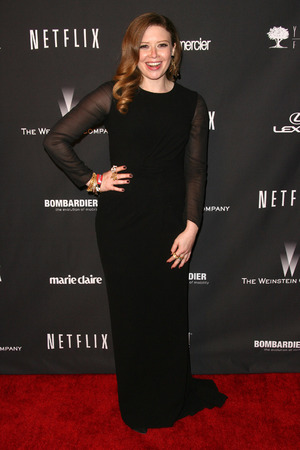 BEVERLY HILLS, CA - JANUARY 12: Natasha Lyonne attends the Weinstein Company's 2014 Golden Globe Awards after party on January 12, 2014 in Beverly Hills, California. (Photo by Tommaso Boddi/Getty Images)