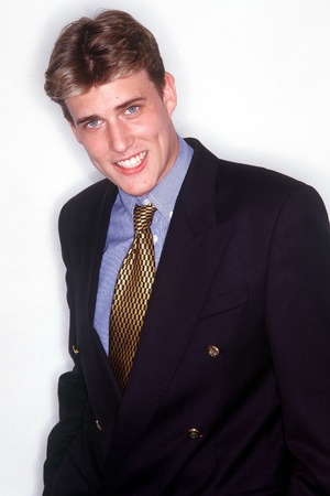 ITV ARCHIVE 'Stars and Their Doubles' - 2001 Lookalike Prince William 2001