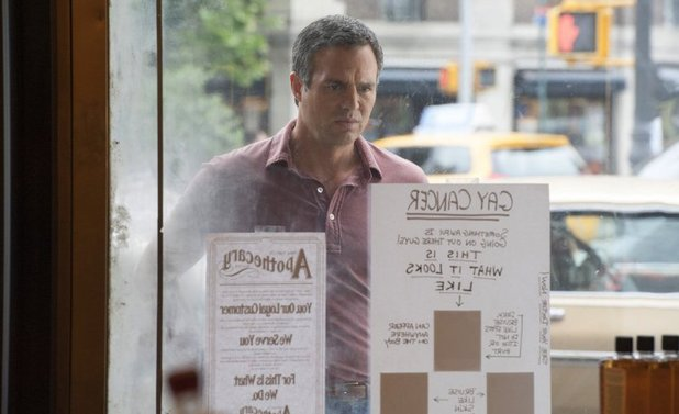 Mark Ruffalo in The Normal Heart (2014)