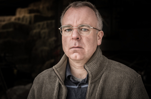 Steve Pemberton as Kevin in Happy Valley