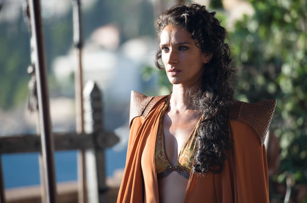 Indira Varma in Game of Thrones S04E08: 'The Mountain and the Viper'