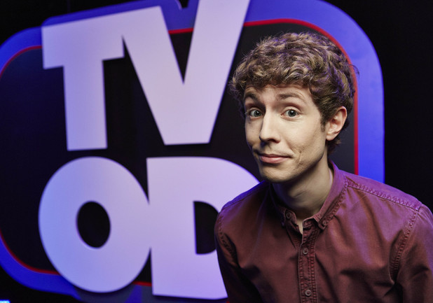 Matt Edmondson on TV OD