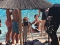 The Saturdays shoot new music video
