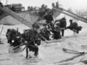 The National Archives are running through the events of the D-Day landings 70 years on.