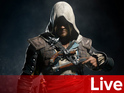 Follow Ubisoft's E3 2014 conference live with blog updates and a video stream.