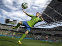 Goalkeepers will sport new animations and improved decision making.