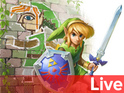 The stream, starting at 11pm UK time, will showcase news on 3DS and Wii U games.
