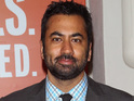 Kal Penn to shoot Stereotypically You and Outliving Emily this summer.
