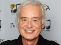 Jimmy Page will become the first member of the rock band to release a book.