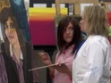Watch a Ja'mie DVD extra clip exclusively on Digital Spy.