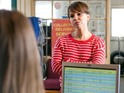 Nancy tries to get Sienna sacked in next week's episodes.
