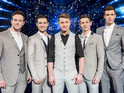 DS talks moving house, nude photos and crazy fans with BGT winners Collabro.