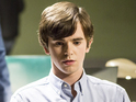 Vera Farmiga and Freddie Highmore in Bates Motel S02E10