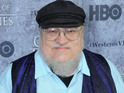 Author George R.R. Martin