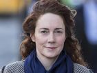 Rebekah Brooks is going back to work for Rupert Murdoch as UK News Corp chief executive
