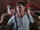 The Imitation Game trailer debuts: Benedict Cumberbatch is Alan Turing