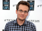 Universal acquires rights to John Green's Let It Snow story