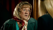 Agnes and Winnie hit the confession booth in a preview clip from Mrs Brown's Boys D'Movie.