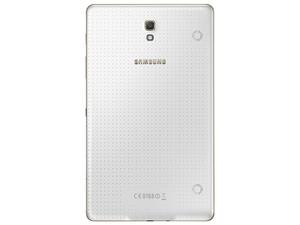The Samsung Galaxy Tab S