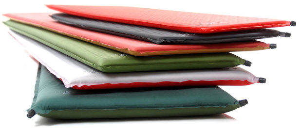 Alpkit Airic self-inflating sleeping mat