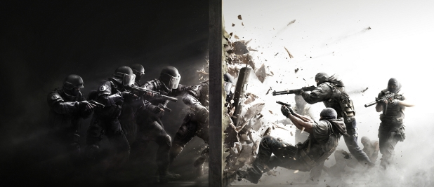 Rainbow Six: Siege concept art