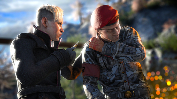 Far Cry 4 is coming to PC, current and next-gen consoles