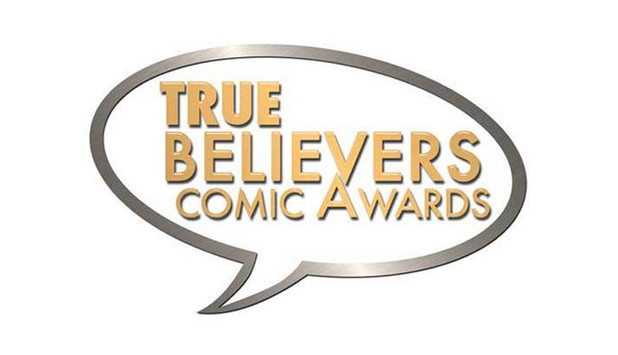 True Believers Comic Awards