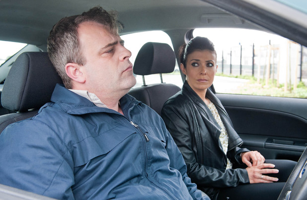 Can Michelle persuade Steve to attend his party or is he set on wallowing in his own self pity?