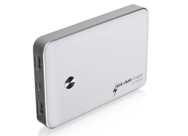 IOGear Gear Power Ultra Capacity USB charger