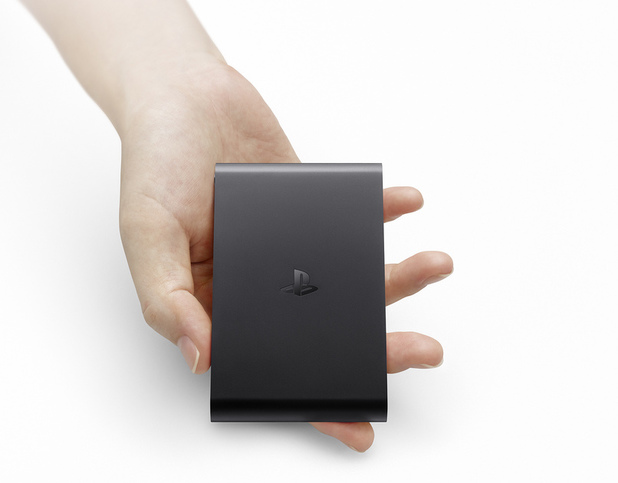 PlayStation TV is coming to Europe and North America