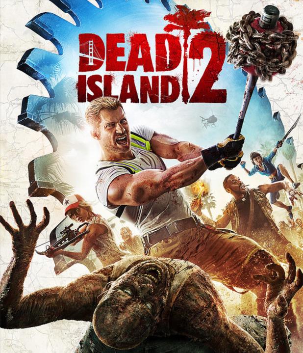 Dead Island 2 E3 2014 artwork