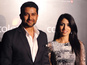 Aftab Shivdasani marries Nin Dusanj