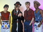 Culture Club announce Heaven club show
