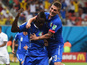 World Cup Day 9: Can Italy save the day?