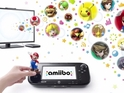 Nintendo's upcoming interactive figurines might not be limited to first-party games.