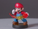 We look at the Nintendo figures that interact with Super Smash Bros for Wii U.
