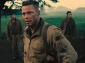 A new featurette about the WWII-era drama is unveiled at gaming conference.