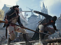 Ubisoft marketing executive suggests the game can't be replicated on last-gen consoles.