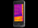 Accessory uses thermal and imaging sensors to bring heat vision to iPhone.
