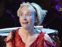 Emma Thompson in 'Sweeney Todd: The Demon Barber of Fleet Street'