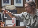 A blog points out similarities between lines from Rust Cohle and a Thomas Ligotti novel.