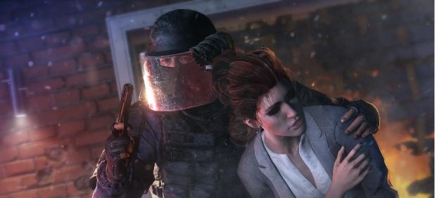 Rainbow Six: Siege screenshot