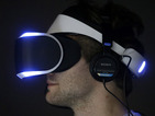 Project Morpheus features highlighted in new Sony promo