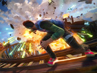 Xbox One exclusive Sunset Overdrive is not lacking in enjoyable moments and ideas.