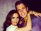 Jacqueline Jossa shares baby scan photo: 'Really, really happy'