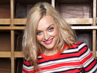 Fearne Cotton hosts her final Radio 1 show: 'This is the weirdest day ever'