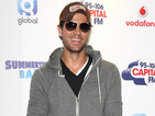 Enrique Iglesias 'arrested and charged over driving offence in Florida'