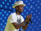 Pharrell Williams single 'Happy' goes triple platinum